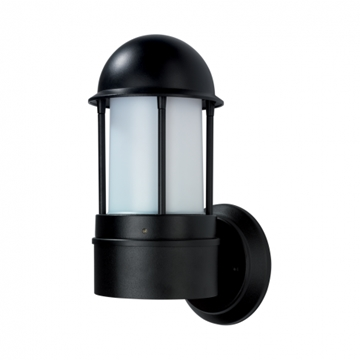 Nite LED Dome Wall Light