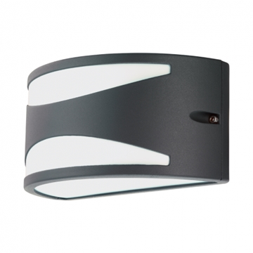 Nite LED Wall Crescent