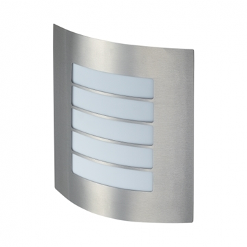 Burgos Square Patterned Wall Light