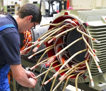Component Assembly Services in Cheshire