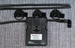 Directional 2 Drone Bagpipe Microphone System