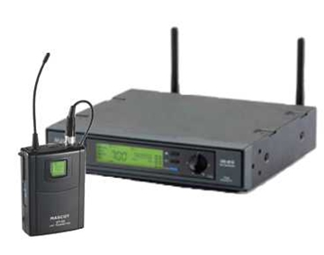 Wireless Instrument Amplification Systems