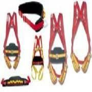 Budget Safety Harnesses