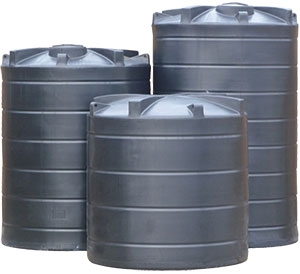 WRAS Approved Liquid Storage Tanks
