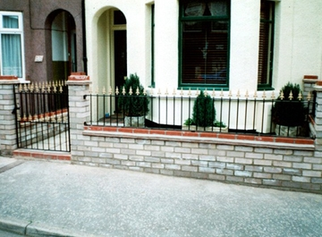 Bespoke Railings Lowestoft