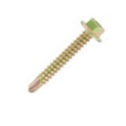 Hex Head Drill Screws