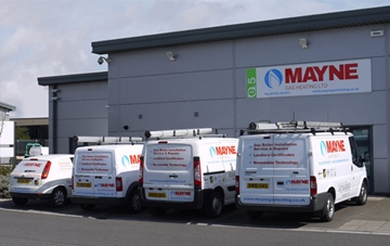 Flue Gas Heat Recovery Systems in Lincolnshire