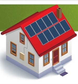 Solar Thermal Energy Systems in Scunthorpe