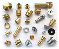 Working with a vast variety of materials from St/St and Aluminium to Titanium and Plastics