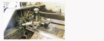 CNC Engineering Services in Corby