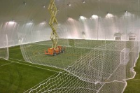 Air Dome Manufacture in Surrey