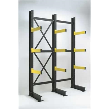 Cantilever Racking Used