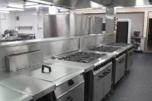Kitchen Design for Schools and Colleges