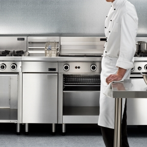 Commercial Catering Equipment Specialists