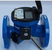 Flanged Ultrasonic Water Meters