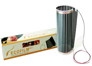 ECOFILMSET Underfloor Heating Elements