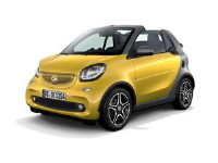 Cabriolet Vehicle Contract Leasing