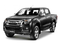 Pickup Vehicle Leasing Services
