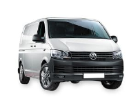 Window Van Contract Hire