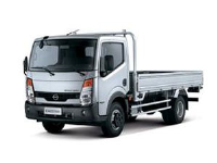 Dropside Van Leasing Solutions
