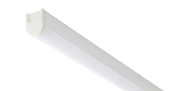 LED Batten Light with diffuser