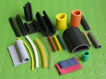 Plastic Extrusions Suppliers