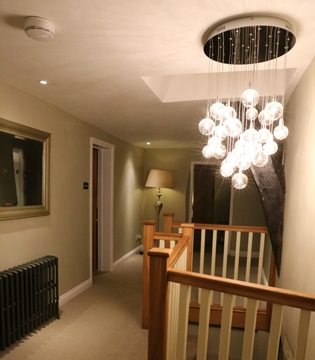 Lighting Consultancy Services London