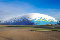 Air Dome In Surrey