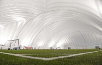 Air Dome In Berkshire
