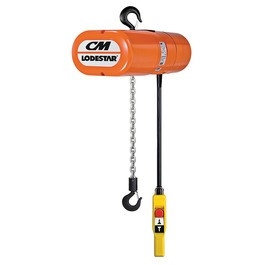 Lifting Equipment Hire Service