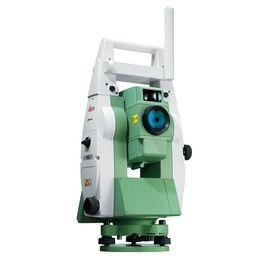 Robotic Total Stations Supplier