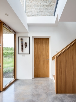 Secured by Design Rooflights