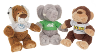 Bespoke Stuffed Animal Suppliers