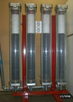 Compressed Air Breathing Purifier