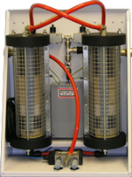 Pneumatic Operation Air Breathing Purifiers