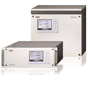 Continuous Gas Analyser