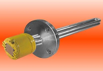 Electric Process Heater Solutions