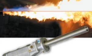 Flame Scanner Device Commissioning