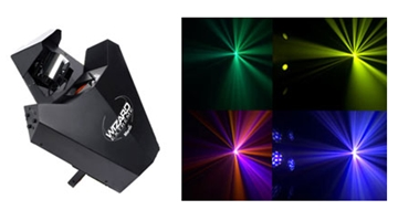 DJ Lighting Hire West Midlands