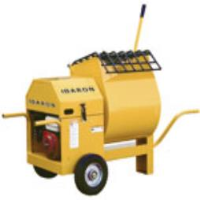 B150 Forced Action Mixer