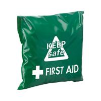 HSE Single Person First Aid Kit
