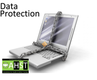 Data Protection Online Elearning Training Course - Approved by AHST