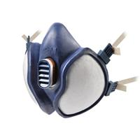 3M 4255 Organic Vapour/Particulate Respirator (Dust/Face Mask)