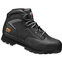 Timberland Pro Euro 2G Safety Boot with Midsole - Black