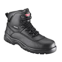 Tuf Waterproof Safety Boot with Midsole