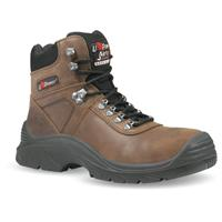 U-Power Trail Composite Safety Boot with Midsole