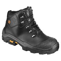 Timberland Pro Snyders Non-Metallic Safety Boot with Midsole