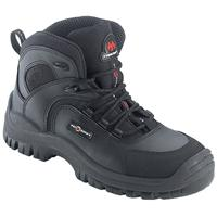 U-Power Fuch Non- Metallic Safety Boot with Midsole