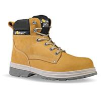 U-Power Taxi Ladies Composite Safety Boot with Midsole
