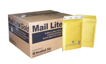 Mail Lite Bubble lined Bags